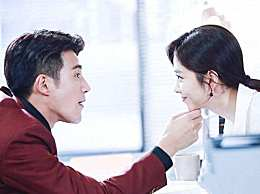 """姜潮""""弃""""谭松韵选择苦追她,24岁被芒果台发掘因一部剧走红"""
