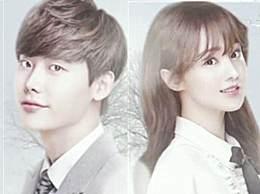 郑爽《翡翠恋人》在韩国首播,大家对她的评价一如既往的好!
