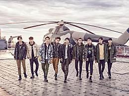 X玖少年团携全新专辑回归 潮流新方式吸引年轻受众