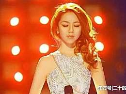 """2018《我是歌手》回归,首发歌手张天被称""""第二个邓紫棋"""""""