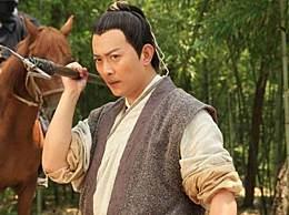 《美人心计》的七大美男,茅子俊第六,冯绍峰第四,第一是真的帅