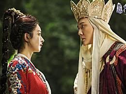 《女儿国》赵丽颖冯绍峰的甜虐爱恋,终于被这个小鲜肉写进了歌里