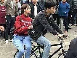 郑爽罗晋合作新剧正式开拍,张艺兴演男二号?郑爽军二代英姿飒爽