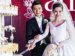 最美新娘排行榜,杨颖只能垫底,乔妹都比不上第一位,美翻了!