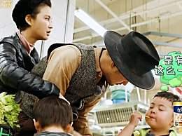 张歆艺和袁弘相爱相杀,日常互怼成亮点,超有爱的一家人