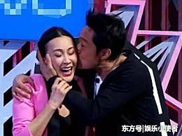 马景涛强吻刘嘉玲让人傻眼!遭殃的还有林心如、范冰冰、陈德容
