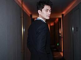 """刘帅良帅气亮相盛典 电影不断成新一代""""劳模"""""""