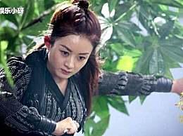 《楚乔传2》开拍,赵丽颖不是女主角?连女二李沁也要换人?
