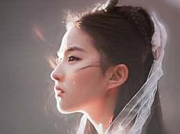 什么事让好脾气的刘亦菲连续两次发飙,冯绍峰一句话说出真相!