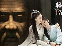 择天记2要开拍了,鹿晗被白敬亭取代,观众的目光都在女主身上