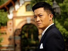 38岁杨志刚全家近照,在落魄时老婆不离不弃,如今把她给宠上天