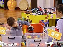 嗯哼献爱心卖心爱的玩具, 霍思燕自掏腰包捐7万给患病儿童!