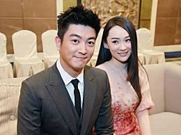 霍思燕杜江和贾静雯修杰楷这两对夫妇,花式秀恩爱,看着羡慕!