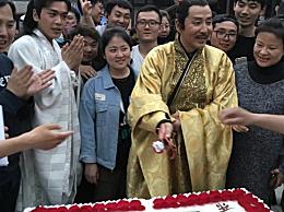 张若昀李沁新剧来袭,老戏骨于荣光、陈道明加盟,达康书记也来了