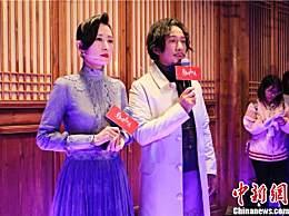 """赵立新新剧浙江横店热拍 与刘敏涛""""奇葩""""组合引人艳羡"""