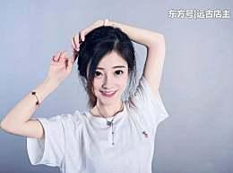 冯提莫失误,张韶涵紧急救场,网友:这就是网红和歌手的区别!