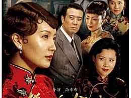 于和伟不只会当大佬,10年前的剧中,小商人坐拥3位女主