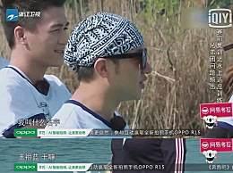 教练叫不出陈赫的名字?一个细节告诉我们真相!