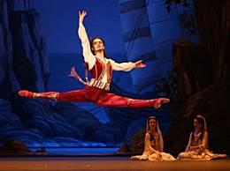 莫斯科大剧院芭蕾舞团时隔8年重磅来袭 诚意巨献《海盗》《巴黎的火焰》