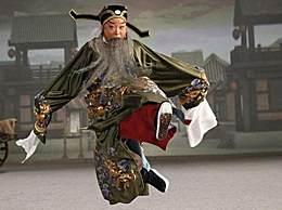 """3D全景声京剧电影《萧何月下追韩信》为海派文化""""走出去""""再添一笔"""