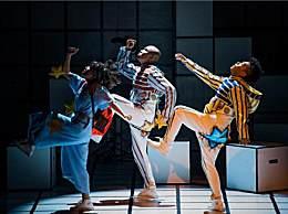 《戏剧魔法音乐会》首演:氧气感即将引领儿童舞台剧未来新潮流