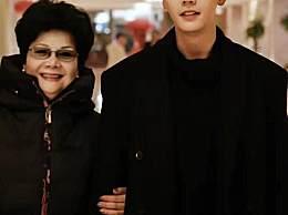 母亲节要晒妈,陈伟霆、江疏影、蒋欣、韩庚的妈妈都很有气质