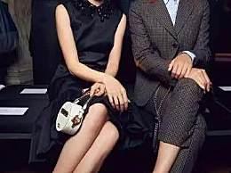 董洁合影赢了刘涛,输了梅婷的原因,是穿搭还是发型?
