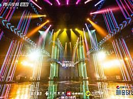 亚洲潮流音乐偶像同场竞技 《潮音战纪》全新出击