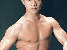 """盘点娱乐圈7大明星""""肌肉照"""": 最后一位被誉为完美肌肉!"""