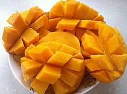 芒果的营养价值:热带水果之王