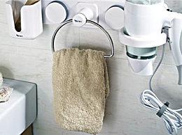(图文)毛巾上的铁锈怎么去除 毛巾变硬了怎么办