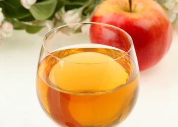 苹果醋减肥苹果醋喝减肥最好海带瘦脸针完吃打可以效果图片