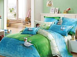 床单上染上指甲油怎么清洗   床单上的污渍如何清洗干净