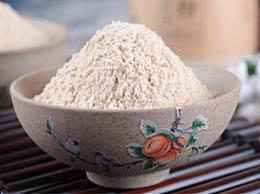 黄芪粉用开水还是温水冲服   黄芪粉的作用及功效是什么