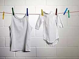 怎么清洗去除衣服上的污渍   去除衣服污渍小妙招