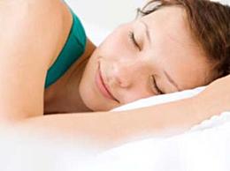 女人晚睡该怎么做合适