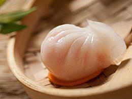 虾饺吃了会不会长胖