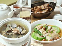 蒜头蛤蜊炖鸡块+ 清蒸鲷鱼佐丝瓜,一锅两菜!