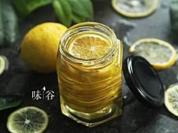 《中餐厅》赵薇的柠檬水是这样做的,每天一杯,秋天养阴护肤首选