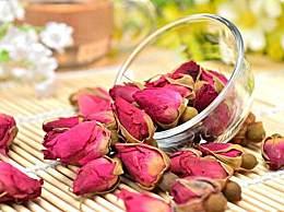 玫瑰花茶可以每天喝吗 玫瑰花茶有何功效