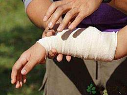 骨折后哪些不当的症状,表明你很可能感染了骨髓炎?!