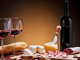 每天一小杯红酒,一个月后身体有什么变化?