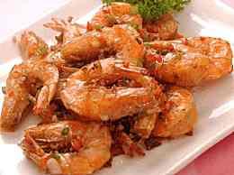 虾这样做才香脆!比香辣虾、油焖虾更美味爽口!