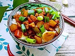 经典酱香菜――炸酱面,在家简单DIY