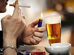爱喝酒的人小心,这个地方变硬,就是肝病晚期了