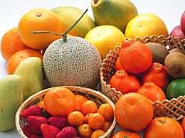 饭后立即吃水果会危害健康吗?