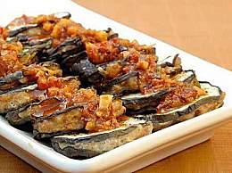 茄子的7种最下饭的做法,可以做得如此好吃,一周不重样