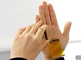 将指纹识别融入屏幕成新趋势 国产厂商是首批受益者