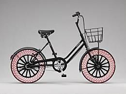 让自行车轮胎告别打气 Air Free环保又省心