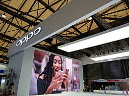 OPPO R11 Plus亮相MWC上海 明日10点正式开售